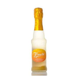 ヴィーニャ カサール デ ゴルチ フレシータ オレンジ サンセット 200ml[東亜 チリ スパークリングワイン 4151001272] 母の日 父の日 ギフト