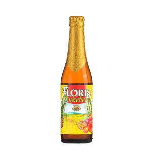 フローリス ミックスフルーツ [瓶] 330ml x 24本[ケース販売] 送料無料(本州のみ) [NB ベルギー ビール] 母の日 父の日 ギフト