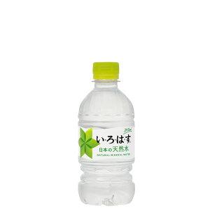 い・ろ・は・す(ILOHAS) 340ml ×24本 日本コカコーラ