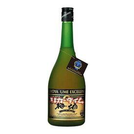 【2000円offクーポン配布中】【全品ポイントUP中】チョーヤ 梅酒 エクセレント 750ml【増税】