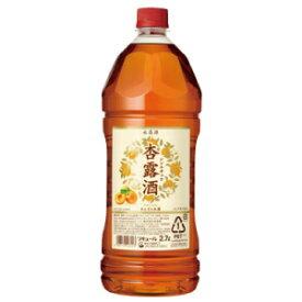 永昌源 杏露酒 2.7L 2700ml (しんるうちゅう あんず) [キリン 日本 埼玉 リキュール] 母の日 父の日 ギフト