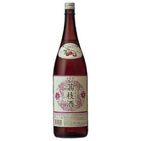 永昌源 ライチ 茘枝酒 瓶 1800ml 1.8L [キリン 日本 埼玉 リキュール]