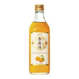 永昌源 杏露酒 500ml (しんるうちゅう あんず) [キリン 日本 埼玉 リキュール] 母の日 父の日 ギフト