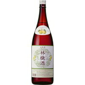 永昌源 林檎酒 1.8L 1800ml [キリン 日本 埼玉 リキュール]