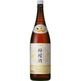 永昌源 檸檬酒 1.8L 1800mlにんもんちゅう レモン [キリン 日本 埼玉 リキュール] 母の日 父の日 ギフト