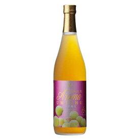 五代 アロマ梅酒 720ml [OKN 山元酒造 鹿児島県]