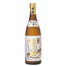 【10%OFF】窓乃梅 大吟醸 香梅 720ml [窓乃梅酒造/佐賀県/OKN]