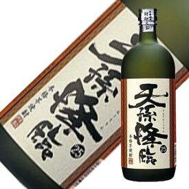 天孫降臨 芋焼酎 25度 900ml [神楽酒造/宮崎県]【キャッシュレス 還元】