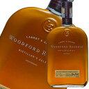 ウッドフォードリザーブ 40度 700ml 正規品[アサヒ/アメリカ/ケンタッキー/バーボン/ウイスキー]