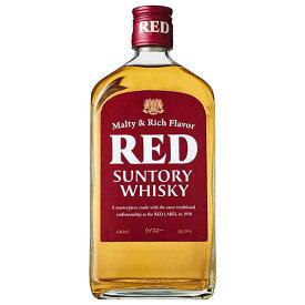 サントリー レッド 39度 [瓶] 640ml x 12本[ケース販売][ウイスキー/39度/日本/サントリー]【ギフト不可】