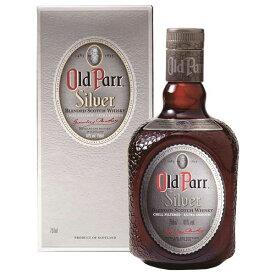 オールドパー シルバー 40度 750ml 正規品 送料無料(本州のみ) [イギリス ウイスキー MHD] 母の日 父の日 ギフト