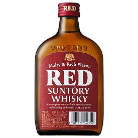 サントリー レッド ポケット 39度 [瓶] 180ml x 24本[ケース販売][ウイスキー/39度/日本/サントリー]【ギフト不可】