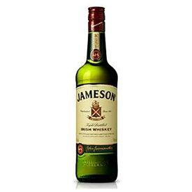 ジェムソン 40度 700ml 正規品 [ぺルノ アイルランド ダブリン モルト、グレーン アイリッシュ ウイスキー]
