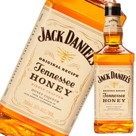ジャックダニエル テネシーハニー 35度 700ml 正規品 [Jack Daniel's/アメリカ/ジャック] 送料無料※(本州のみ) [アサヒ]【母の日】