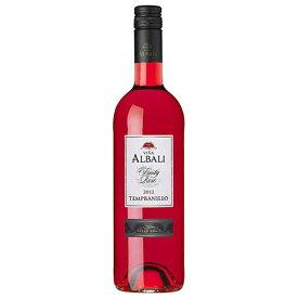 ヴィニャ アルバリ ロゼ 750ml 送料無料※(本州のみ) [アサヒ/スペイン/赤ワイン]【母の日】
