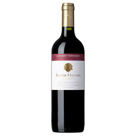 サンタ ヘレナ シグロ デ オロ カベルネ ソーヴィニヨン 750ml [チリ 赤ワイン] 送料無料(本州のみ) [アサヒ] 母の日 父の日 ギフト