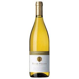 サンタ ヘレナ シグロ デ オロ シャルドネ 750ml [チリ 白ワイン アサヒ] 母の日 父の日 ギフト