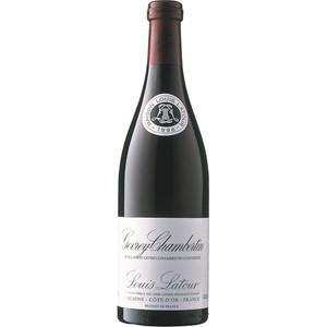 【楽天スーパーセール/10%OFF】ルイ ラトゥール ジュヴレ シャンベルタン 750ml [フランス/赤ワイン]