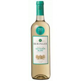 ベリンジャー ヴィンヤーズ カリフォルニア ソーヴィニヨン ブラン 750ml [アメリカ 白ワイン] 送料無料(本州のみ) [サッポロ]