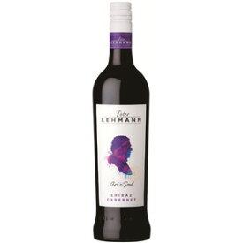 ピーター レーマン ワインズ アート'N'ソウル シラーズ カベルネ 750ml [オーストラリア 赤ワイン] 送料無料(本州のみ) [サッポロ] 母の日 父の日 ギフト