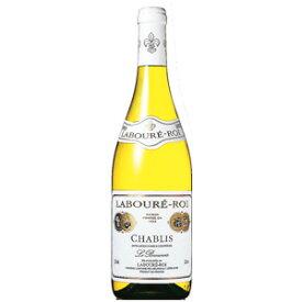 ラブレ ロワ シャブリ 750ml [フランス 白ワイン] 送料無料(本州のみ) [サッポロ] 母の日 父の日 ギフト