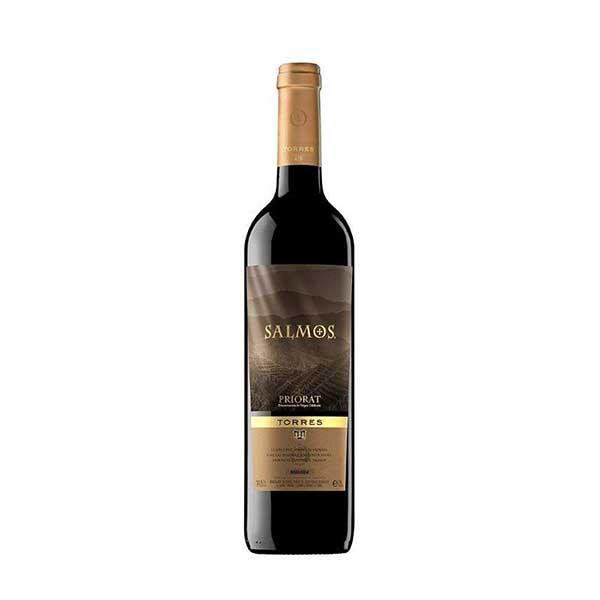 トーレス サルモス 750ml [スペイン/赤ワイン/カタルーニャ/プリオラート]