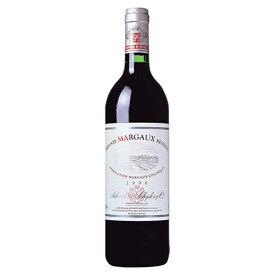 シーラー マルゴー プライヴェート リザーヴ 750ml[アサヒ/フランス/ボルドー/フルボディ/赤ワイン]