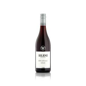 シレーニ セラー セレクション シラー 750ml [エノテカ ニュージーランド 赤ワイン ホークス ベイ] 送料無料(本州のみ) 母の日 父の日 ギフト