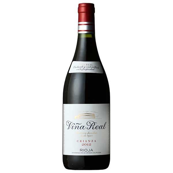 クネ ビーニャ レアル クリアンサ 750ml [スペイン/リオハ・アラベサ/赤ワイン/フルボディ/1812]