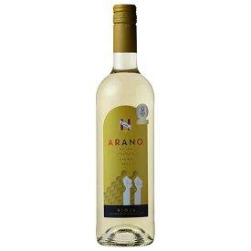 クネ アラーノ ビウラ 750ml [三国/スペイン/リオハ・アルタ/白ワイン/辛口/1842]【gift】【キャッシュレス 還元】