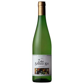 モーゼルランド ツェラー シュヴァルツェ カッツ 750ml [三国/ドイツ/モーゼル/白ワイン/甘口/1858]【gift】【キャッシュレス 還元】