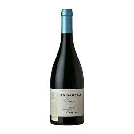 コノスル シラー 20バレル リミテッド エディション 750ml [SMI チリ 赤ワイン] 送料無料(本州のみ) 母の日 父の日 ギフト