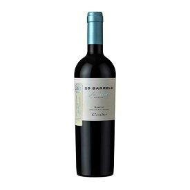 コノスル メルロー 20バレル リミテッド エディション 750ml [SMI チリ 赤ワイン] 母の日 父の日 ギフト