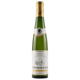 トリンバック ゲヴュルツトラミネール ヴァンダンジュ タルディヴ 375ml [エノテカ/ドイツ/白ワイン/アルザス]【母の日】