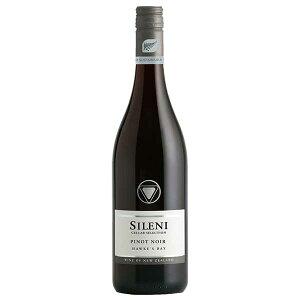 シレーニ セラー セレクション ピノ ノワール 750ml [エノテカ ニュージーランド 赤ワイン ホークス ベイ] 送料無料(本州のみ)