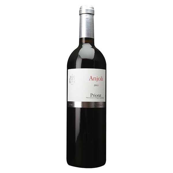 アルデボル アンジョリ プリオラート 750ml [スペイン/プリオラート/赤ワイン/フルボディ]