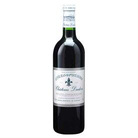ジャン メルロシャトー デュドン キュヴェ ジャン バティスト デュドン 750ml 2003 [稲葉/フランス/ボルドー/赤ワイン/FC153]