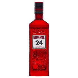 サントリー ビーフィーター24 45度 [瓶] 700ml x 6本[ケース販売] 送料無料※(本州のみ) [サントリー/ジン/スピリッツ/イギリス/YBF24R]