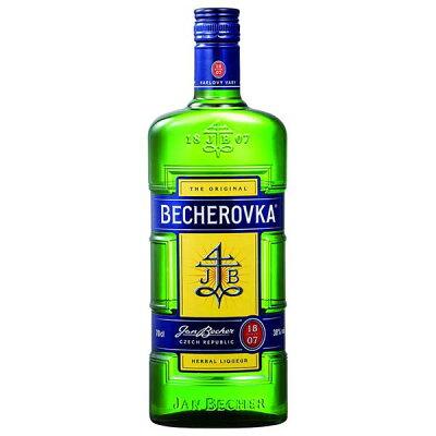 ヤンベヘールベヘロフカ700ml[UL/チェコ/リキュール/CZ001]