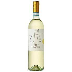カーサ ヴィニコラ サルトーリ ソアーヴェ クラッシコ 750ml [MT イタリア 白ワイン 651959]