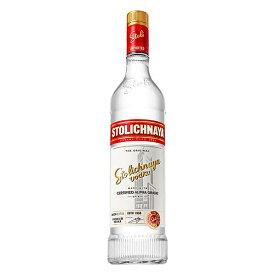 ストリチナヤ プレミアム [瓶] 750ml[NB ラトビア ウォッカ] 母の日 父の日 ギフト