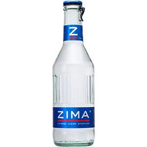 ZIMAジーマ瓶275mlx24本送料無料[ケース販売][2ケースまで同梱可能]