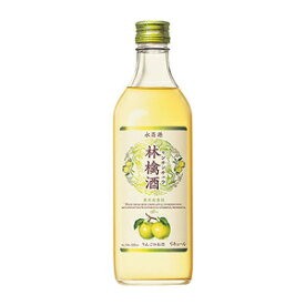 永昌源 林檎酒 りんご 500ml 送料無料(本州のみ) [キリン]