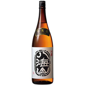 八海山 吟醸 1.8L 1800ml [八海醸造/新潟県] 送料無料※(本州のみ)