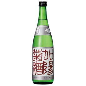 菊姫 吟醸 加陽菊酒 720ml [菊姫合資会社/石川県白山市/OKN]