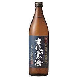 吉兆雲海 25度 [瓶] 900ml 送料無料(本州のみ) [雲海酒造]