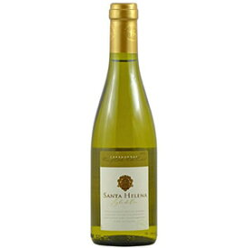 サンタ ヘレナ シグロ デ オロ シャルドネ 375ml [チリ 白ワイン アサヒ] 母の日 父の日 ギフト