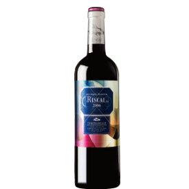マルケス デ リスカル テンプラニーリョ 750ml[サッポロ スペイン リオハ 赤ワイン F487]