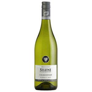 シレーニ セラー セレクション シャルドネ 750ml [エノテカ ニュージーランド 白ワイン ホークス ベイ] 送料無料(本州のみ) 母の日 父の日 ギフト