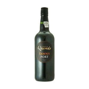ケヴェード トウニー ポート 750ml [SMI/ポルトガル/赤ワイン]
